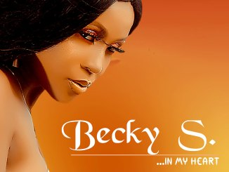 Becky S - In My Heart