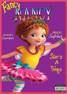 Stars & Things - Fancy Nancy