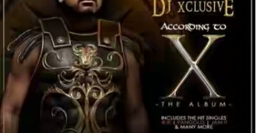 DJ Xclusive ft Phyno – All I See Is Me