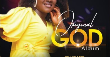 Princess Amaka – Original God