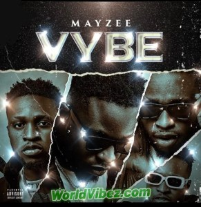 Mayzee - Vybe