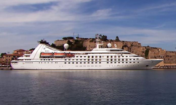 Resultado de imagen para Star Legend cruise baja