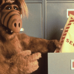 Alf set to return to TV