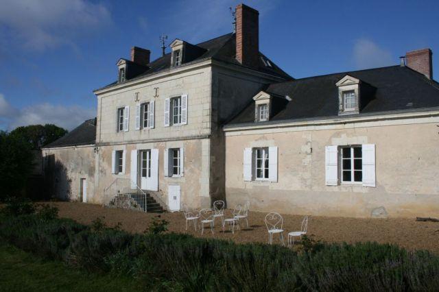 Le Bignon, Loire Valley, France