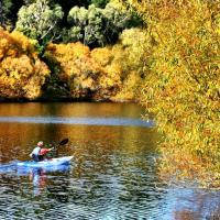 Australia: Weekend breaks in Daylesford, Victoria