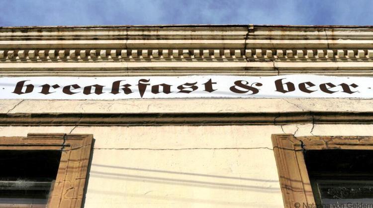 Daylesford cafes Victoria Australia