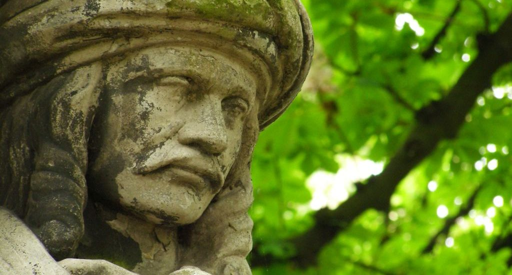 Kensal Green Cemetery, London