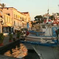 Italy: Where to eat out on Ischia