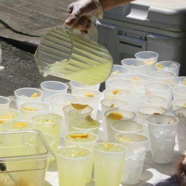 9th Avenue Food Festival, NYC