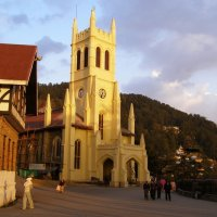 India: The Himalayan Queen to Simla