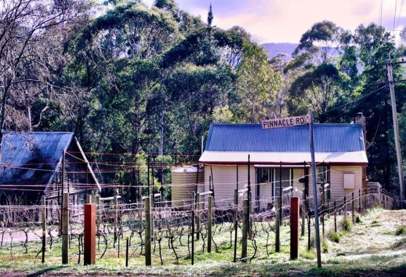 Mansfield Mt Buller Victoria Australia