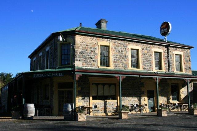 Heathcote Wine Region, Victoria, Australia
