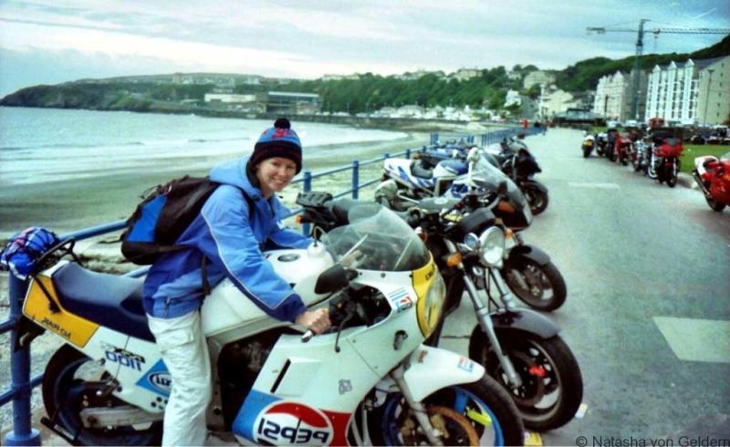 Isle of Man TT Races UK