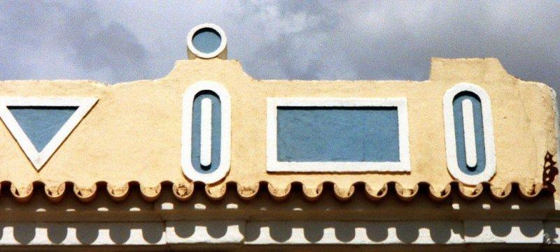 Algarve motifs, Portugal