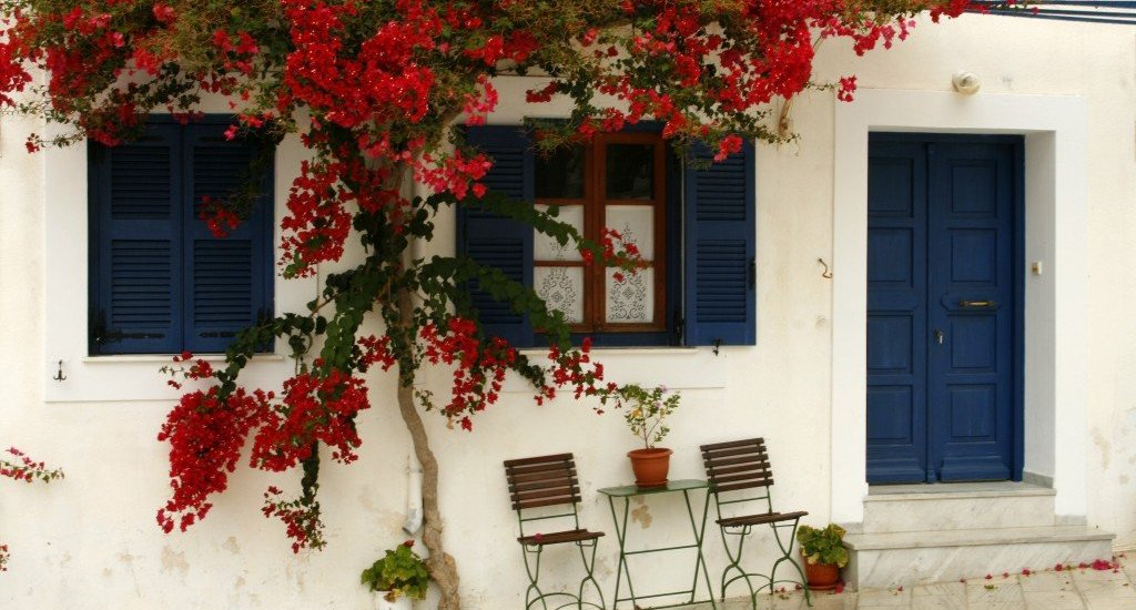 Paros, Greek Islands