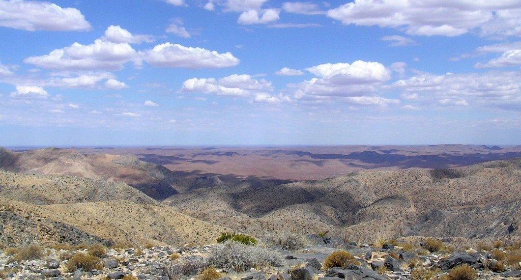 Namib Naukluft National Park, Namibia