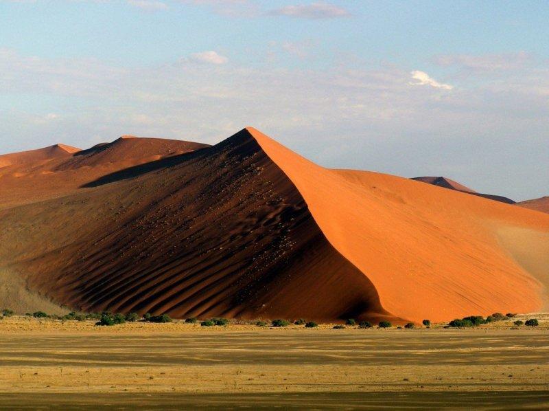 Sesriem, Namibia