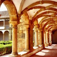 Portugal: Almonds and architecture in the Algarve