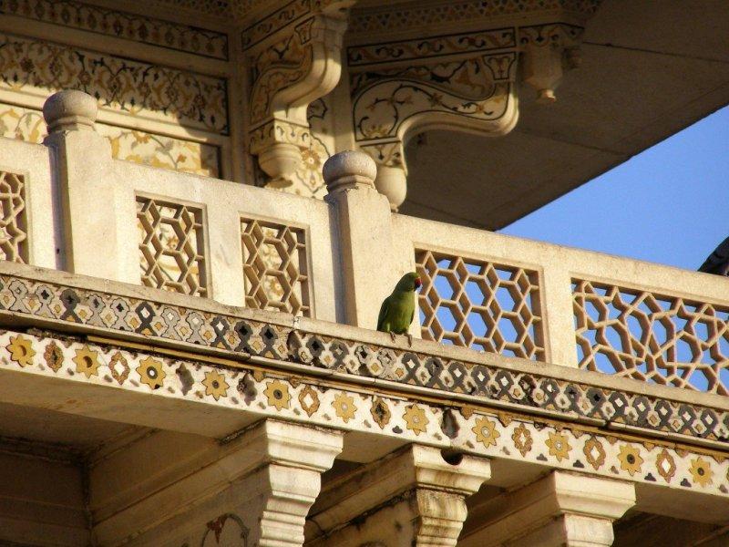 Itimad-ud-daulah-baby-Taj-and-friend-Agra-India