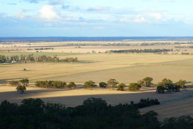 The Wimmera, Victoria, Australia