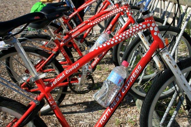 Rottnest Island cycle hire