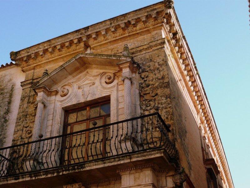 Carmona Museum, Spain