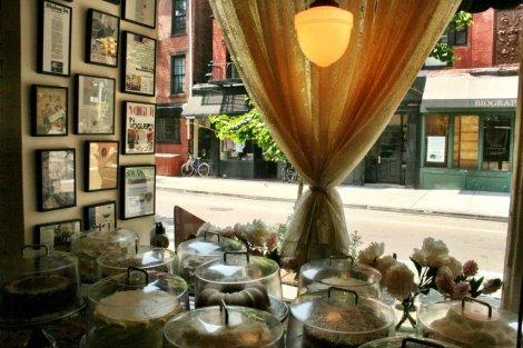 Magnolia Bakery, New York City