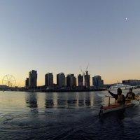 Australia: Melbourne kayaking tour
