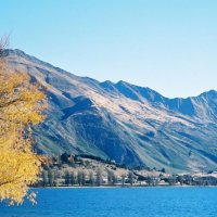Where was Lord of the Rings filmed in New Zealand?