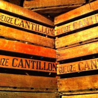 Belgium: The Cantillon Brewery in Brussels