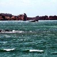 France: A walk on Brittany's pink granite coast