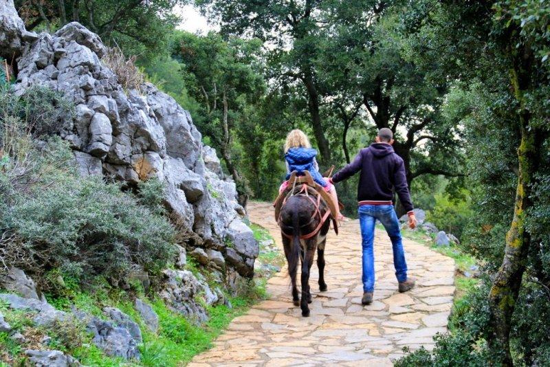 Dikhtean Cave, Lasithi Crete