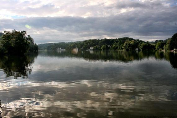 Lac du Genval, Belgium