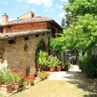 Italy: Wandering in Chianti, Tuscany
