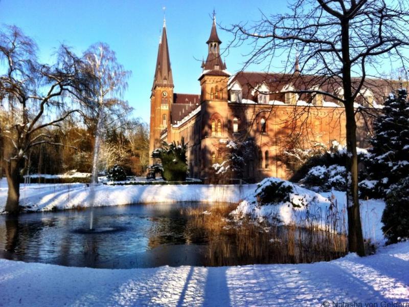 Abbey Koningshoeven, Tilburg, Netherlands