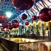 5 best Christmas in London experiences