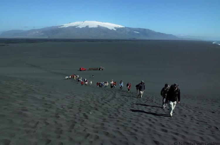 ingolfshofdi-sandur Photo via Iceland Tourism