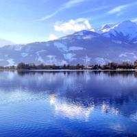 Austria: Ski holiday in Zell am See