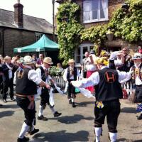 England: A brief guide to Morris Dancing