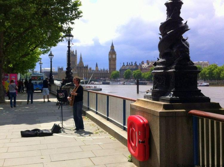 london-south-bank-buskers