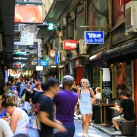 Australia: A Melbourne City Guide