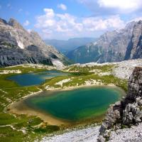 A guide to planning a hike in the European Alps