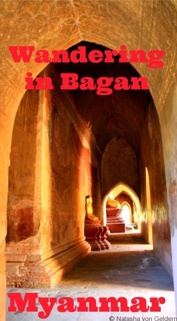 Best things to see in Bagan Myanmar
