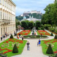 Austria: The ultimate Sound of Music tour of Salzburg