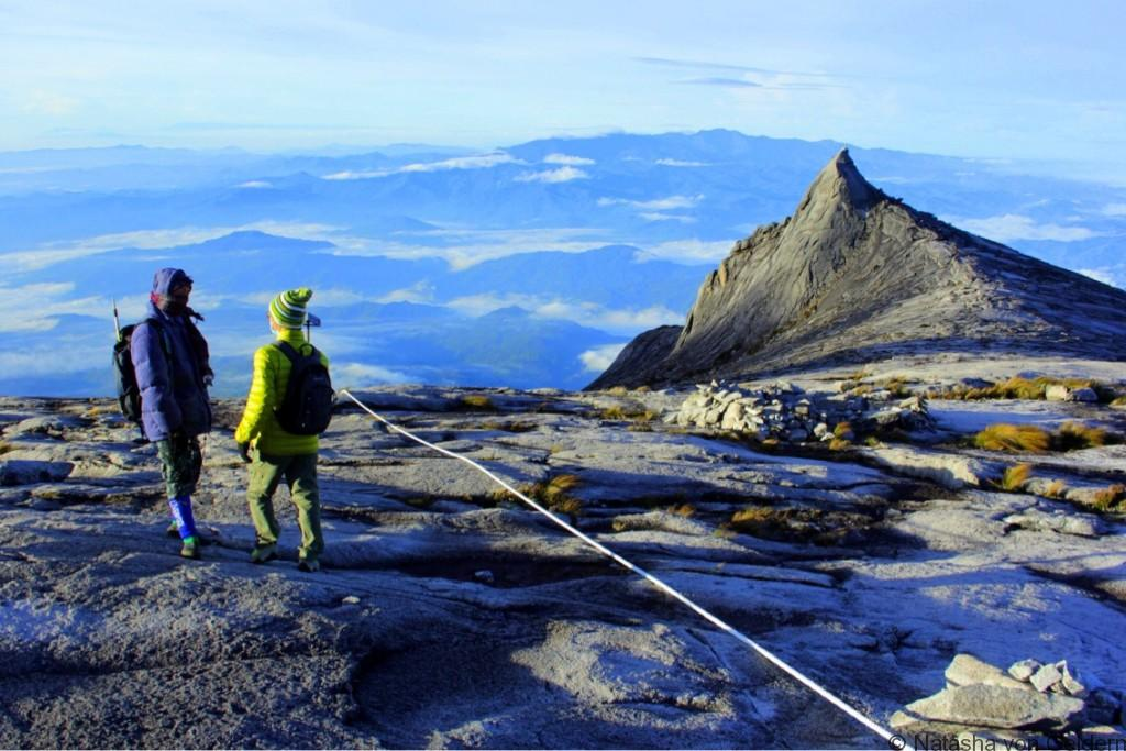 Malaysia: Is climbing Mount Kinabalu worth it?