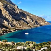 Greece: Kalymnos climbing (and relaxing) holiday