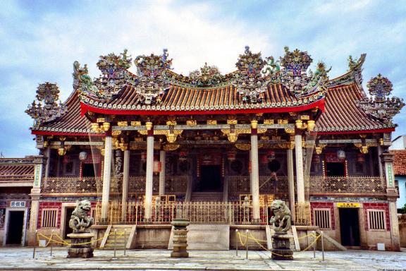 Khong-Si-Clan-House-Penang-Malaysia
