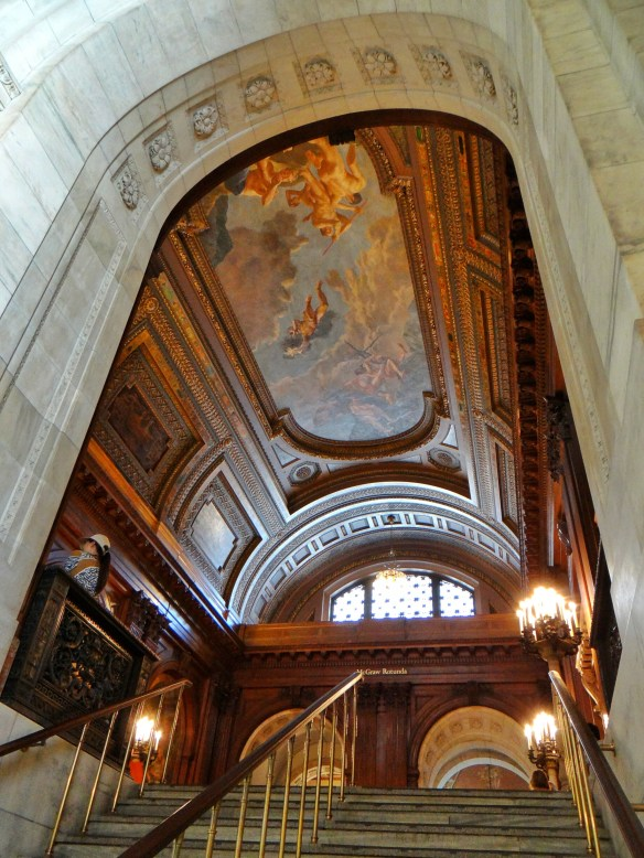 New York - Public Library