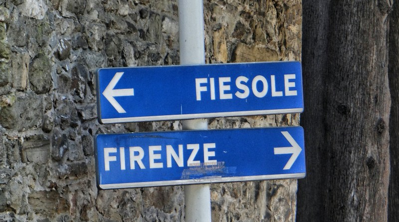 Fiesole Firenze