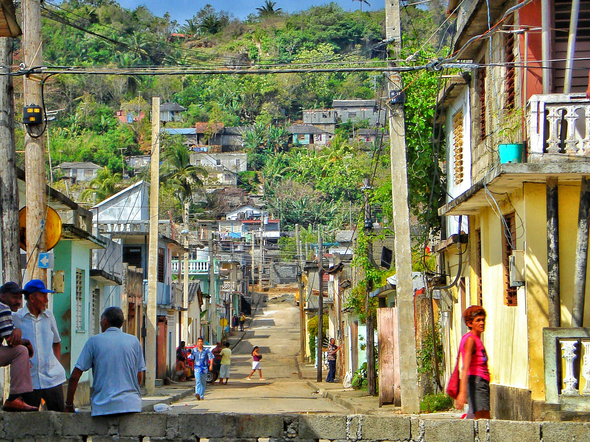 Beautiful Porches Find Real Cuban Authenticity At Baracoa World Wanderista